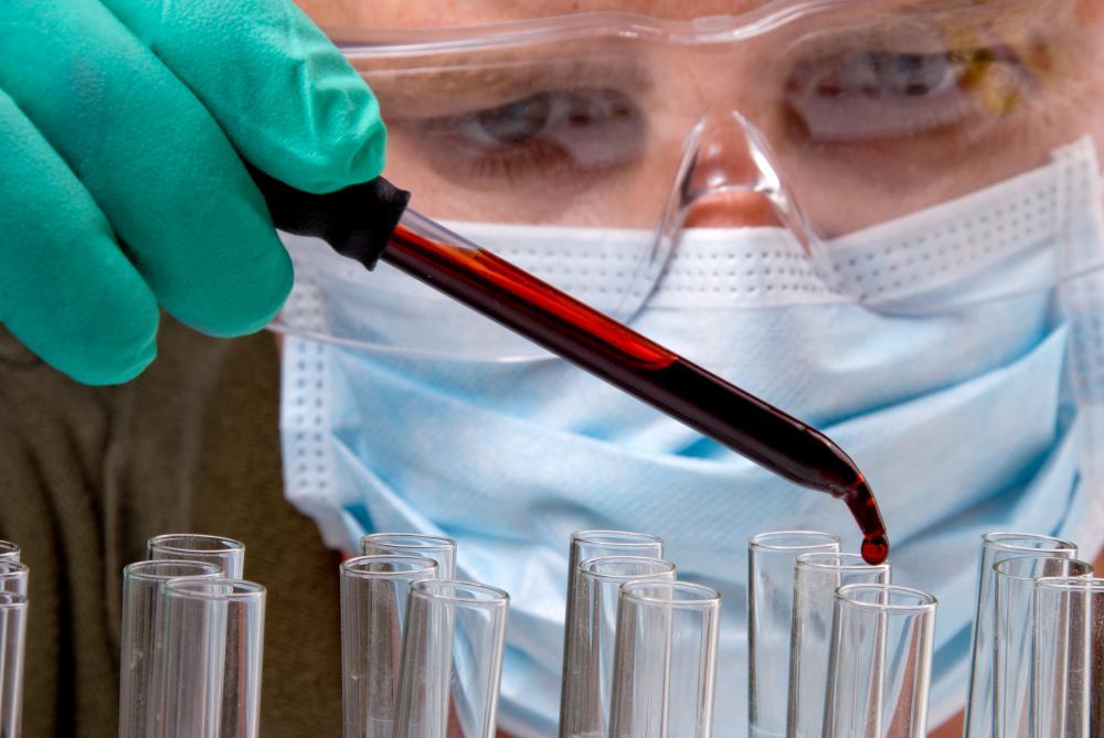 cancer seek blood test