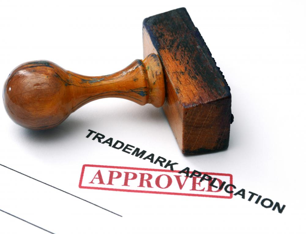 What is a Trademark? (with pictures)