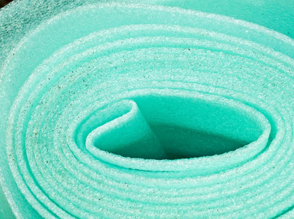 What Are The Different Types Of Packing Foam With Pictures