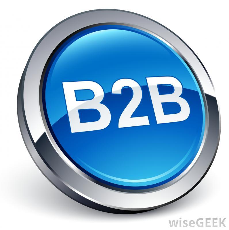 Рис 13 торговый оборот в секторе b2b