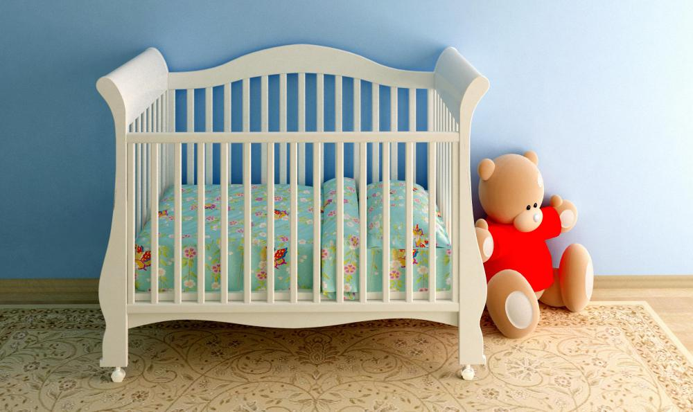Claims That A Baby Positioner Lessens The Risk Of SIDS Are Unfounded