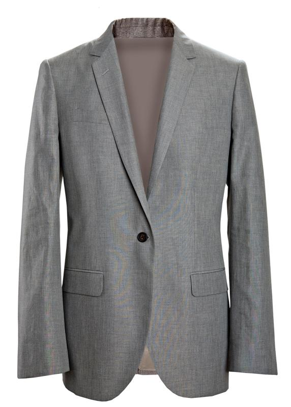 office wardrobe ideas. A Blazer May Be Part Of An Office Wardrobe For Men. Ideas