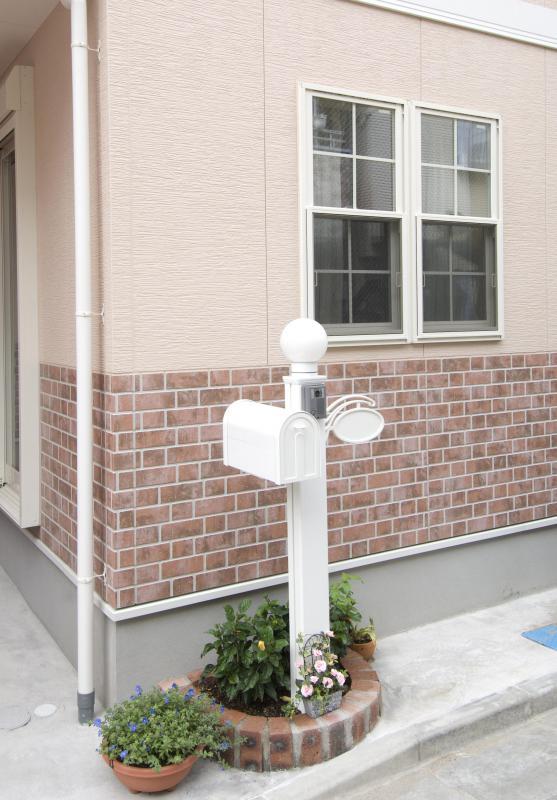 What is brick veneer with pictures - Types veneers used home furniture ...