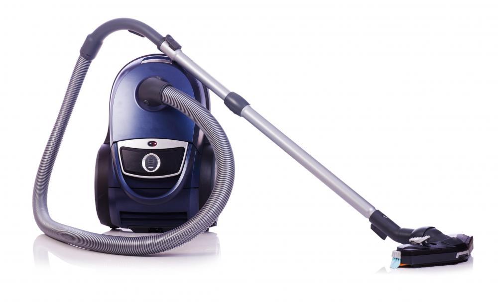 A House Vacuum Utilizing Hose