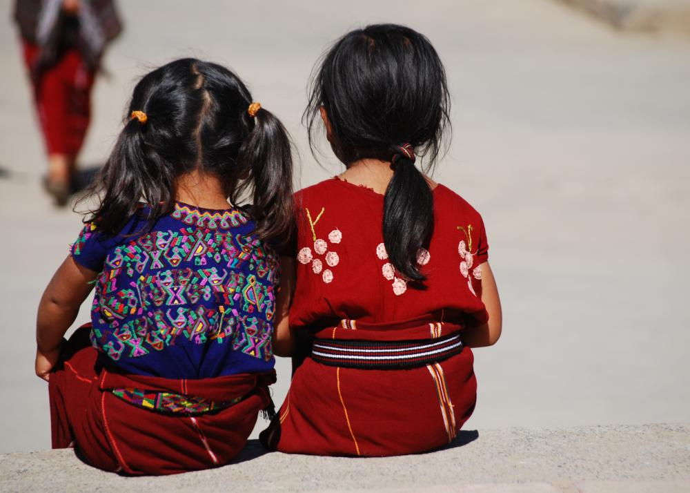 Resultado de imagen para maya indigenous children