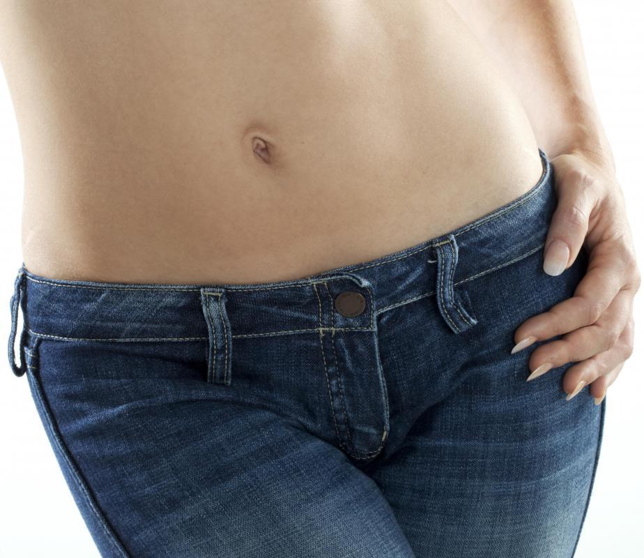 New  Superskinny Denim Trend Wearing Jeans That Often Look Like Leggings
