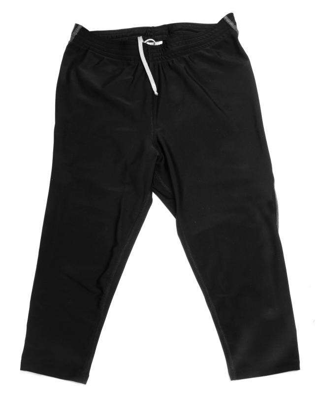 What are the Different Types of Activewear Pants?