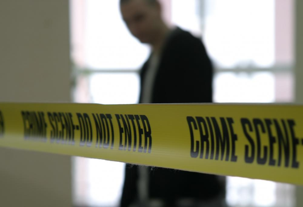 Detective And Criminal Investigator