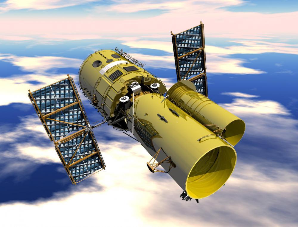spacecraft types - photo #3