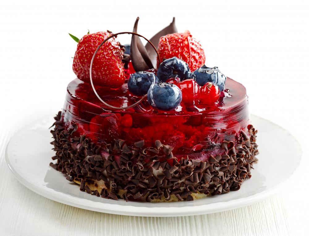 Fruit Cake Business