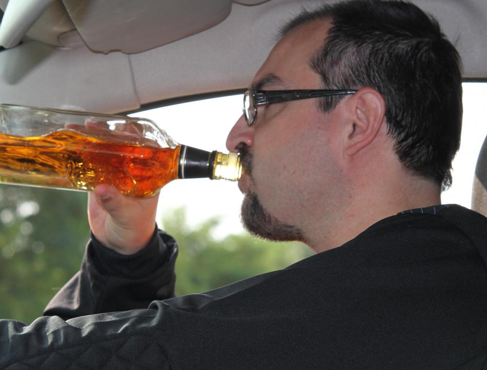 driving under the influence of alcohol essay