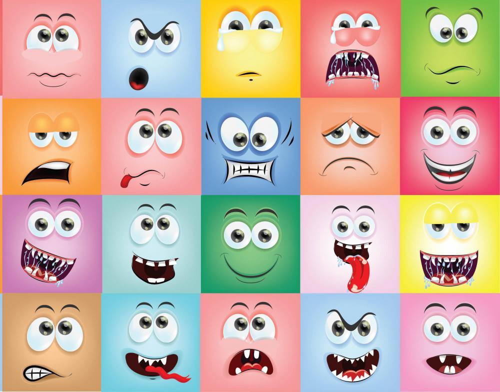 Slang Emoticons