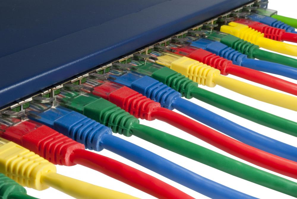 Ethernet to fiber optic