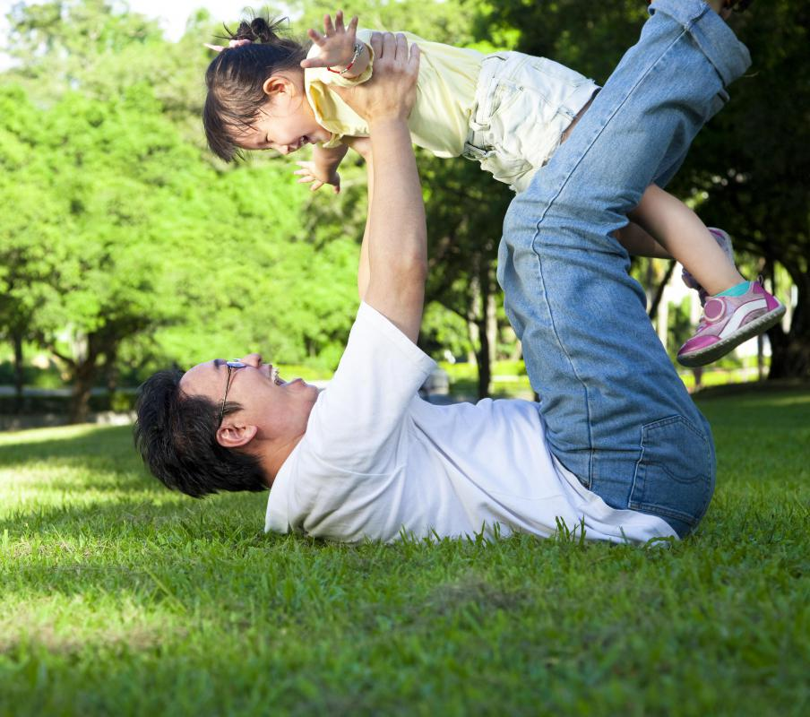 What Are The Stages Of Infancy And Early Childhood