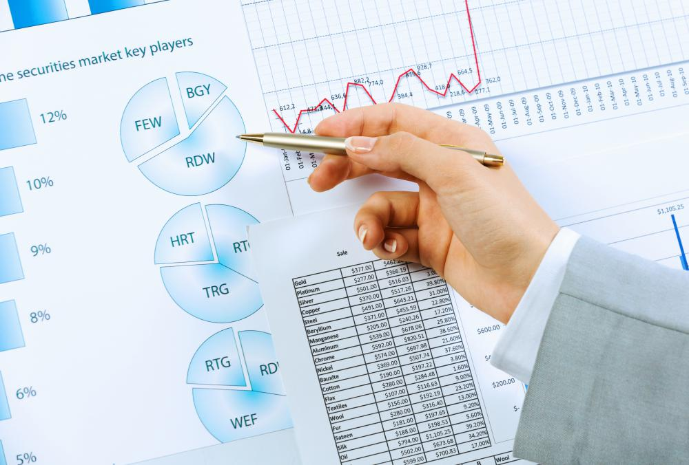 What Are the Different Types of Asset Allocation Tool?