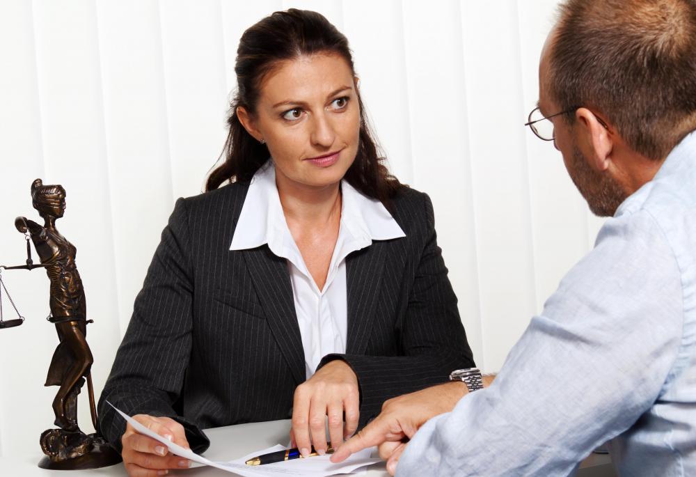 Female Lawyer Suit Plaintiff s Attorney do
