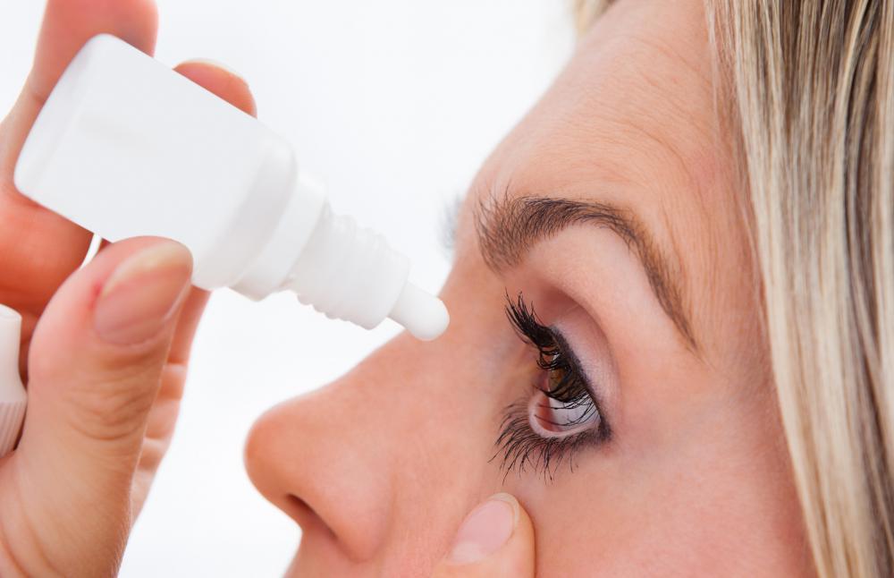 Allergic conjunctivitis: MedlinePlus Medical Encyclopedia