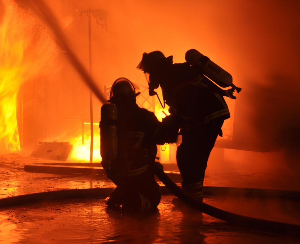 What Are The Requirements To Become A Firefighter