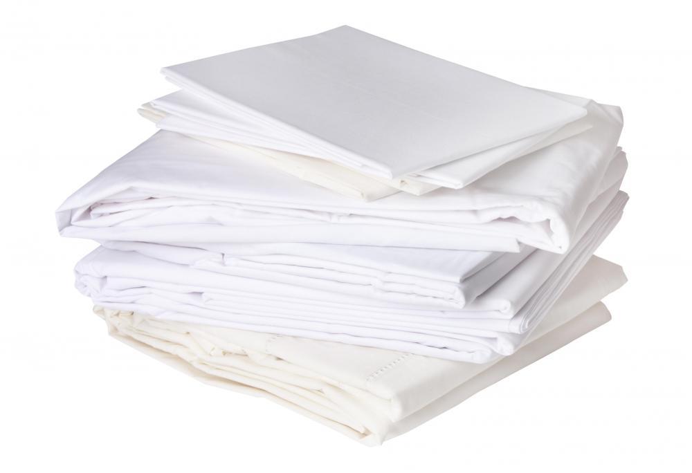 Folded Sheets