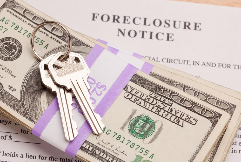 What does foreclosure estimate mean on zillow butik work