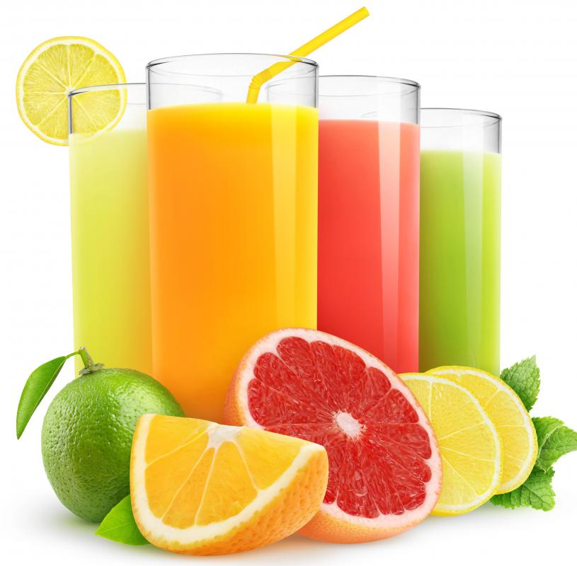 fruit drinks fruitful