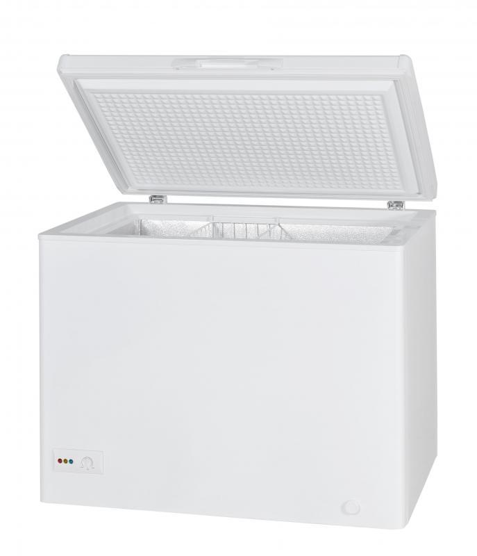 Freezer definition