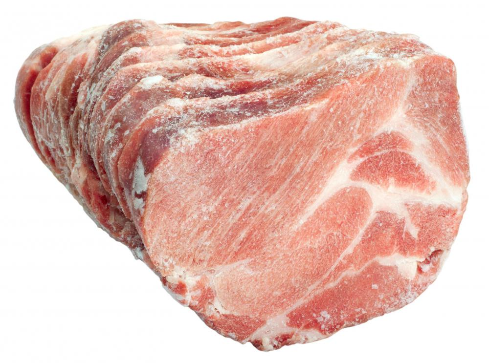 How Long Will Frozen Meat Stay Fresh With Pictures