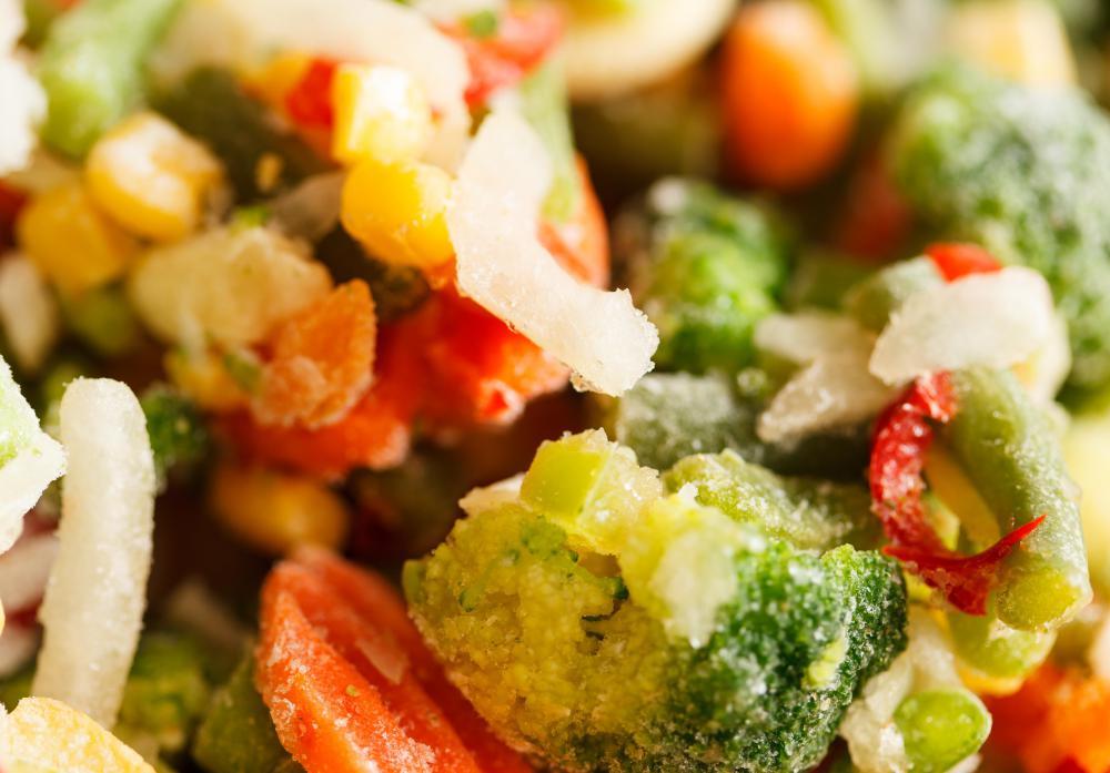Image result for frozen veggies
