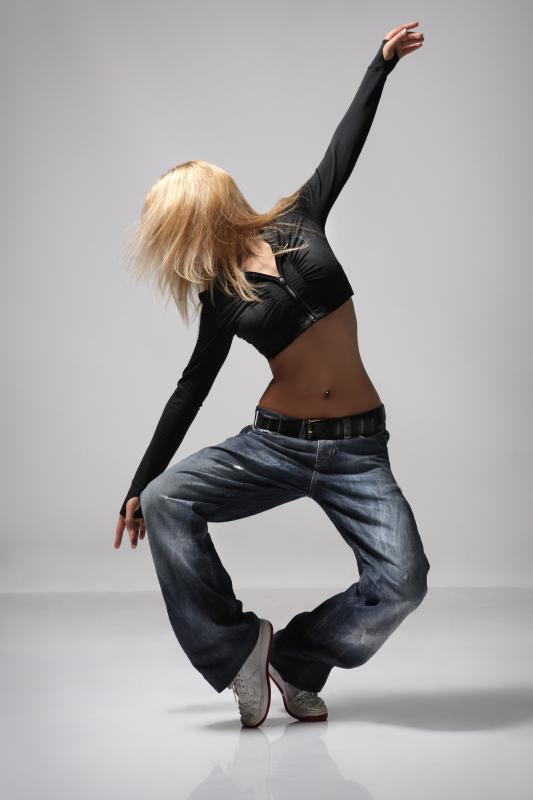 What is Freestyle Dancing? (with pictures)