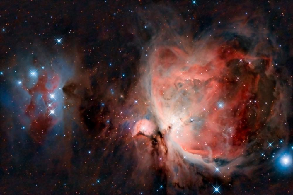 kinds nebula - photo #8