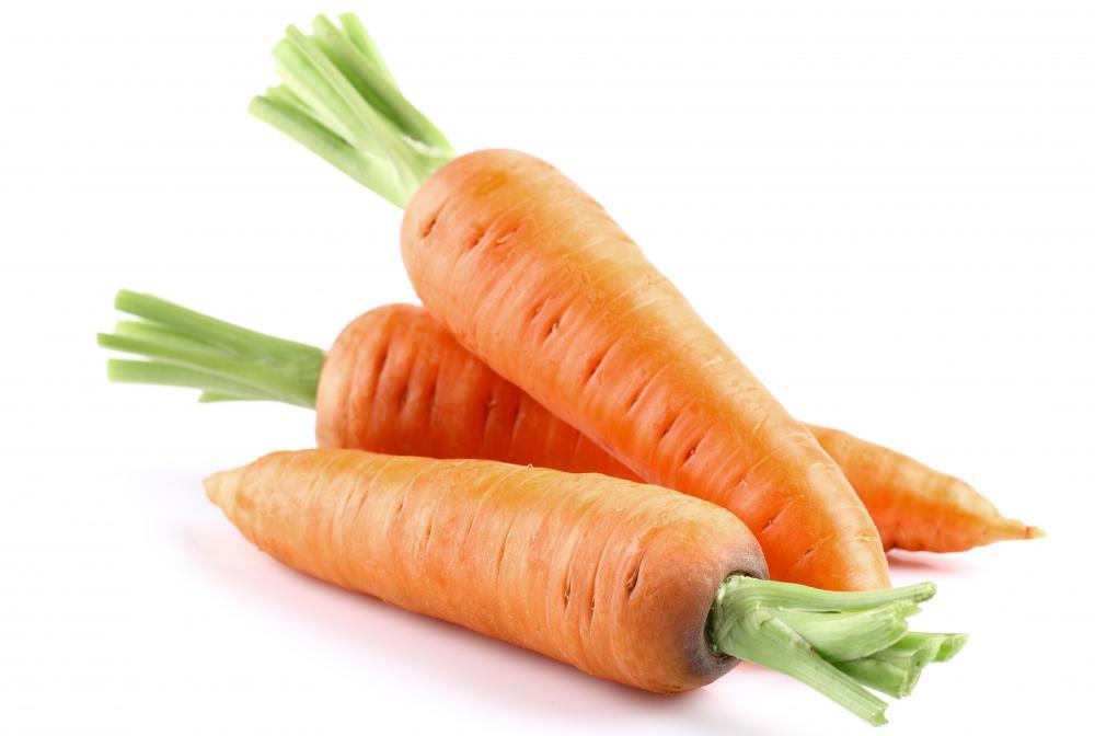 Carrots Sex 29