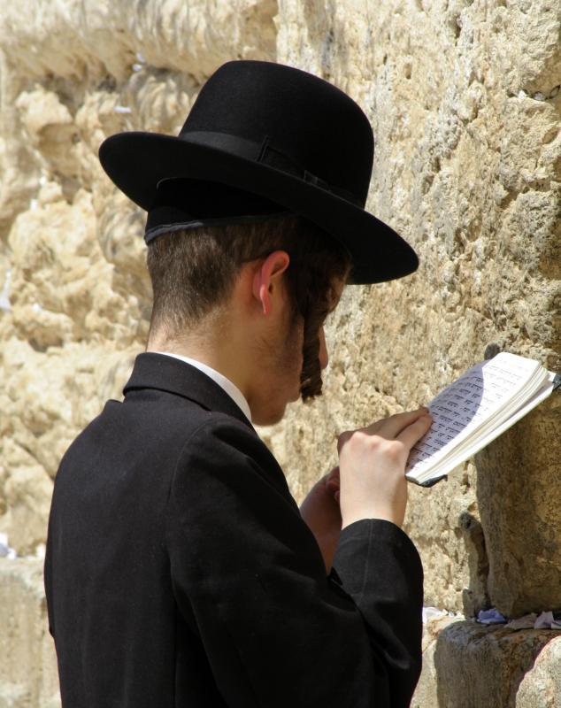 Hasidic Jews Sex 38