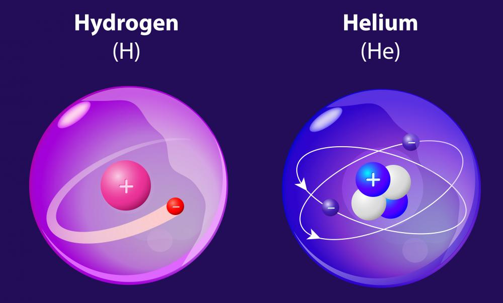 What is the atomic radius with pictures atomic radius tables show the second lightest element helium with the smallest radius while the lightest element hydrogen is sixth from the bottom urtaz Choice Image