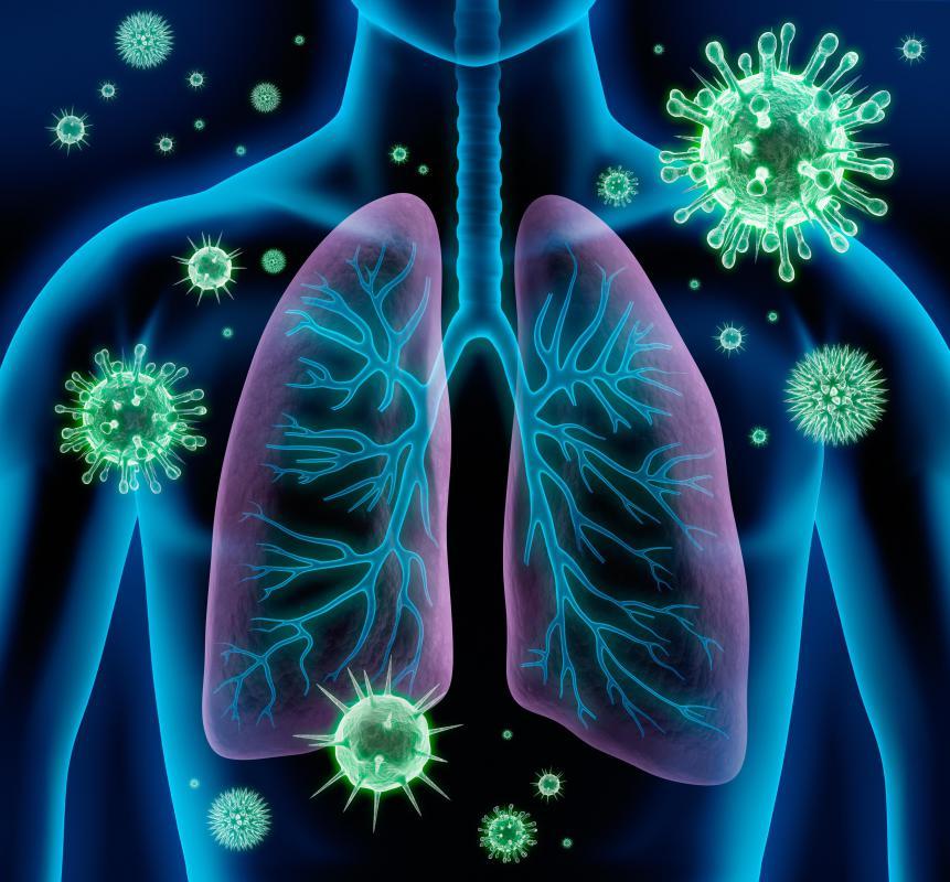 North Dakota  Influenza Case Count