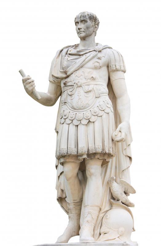 code julius caesar