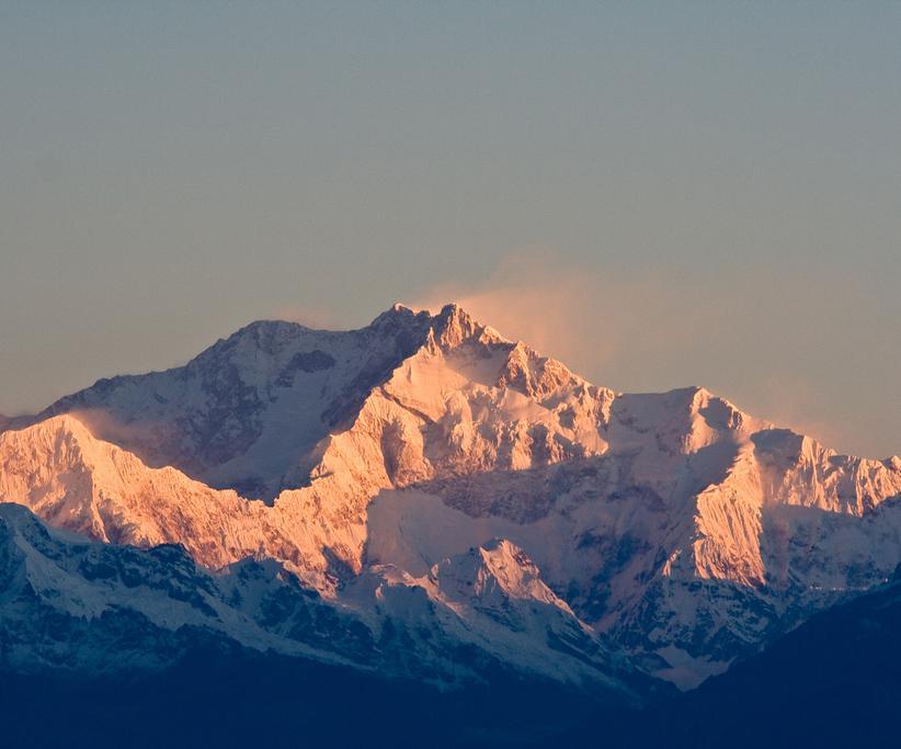 Natural Resources Found In Sikkim