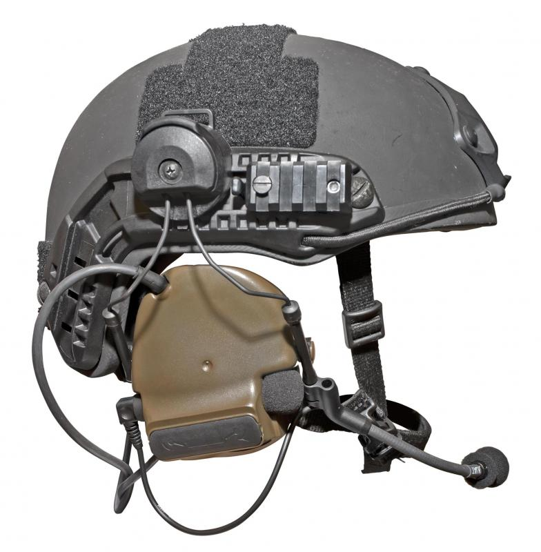 How do I Choose the Best Helmet Walkie Talkie? (with picture)