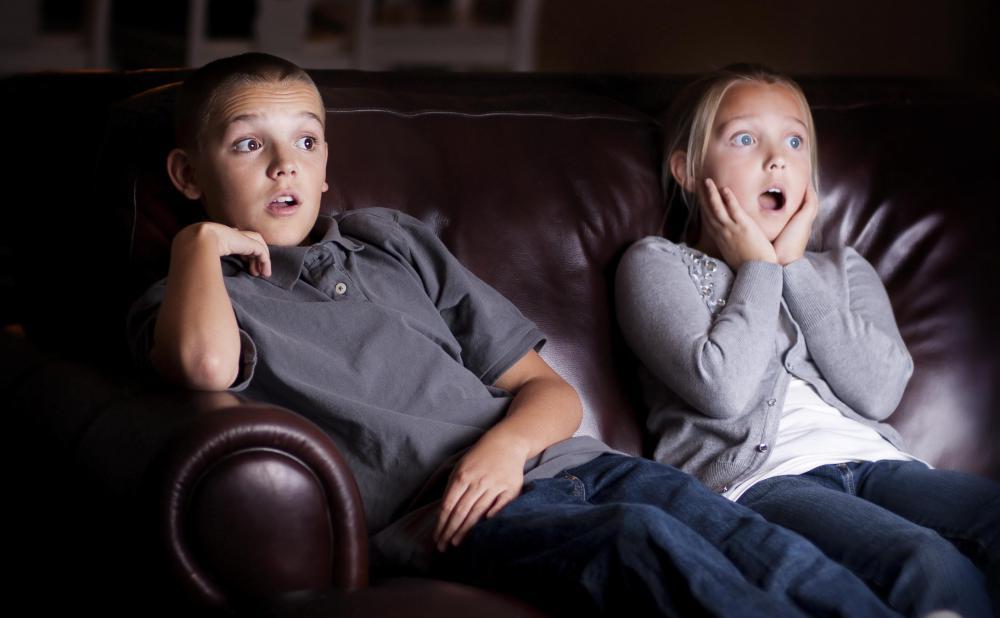 Kids Watching Tv Violence | www.pixshark.com - Images ...