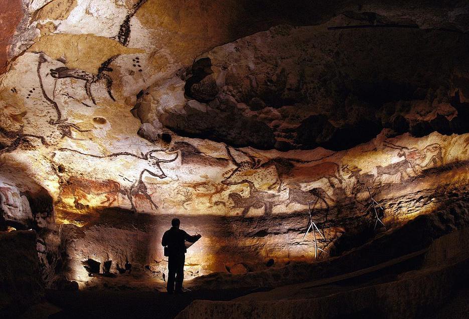 paleolithic caves - photo #12