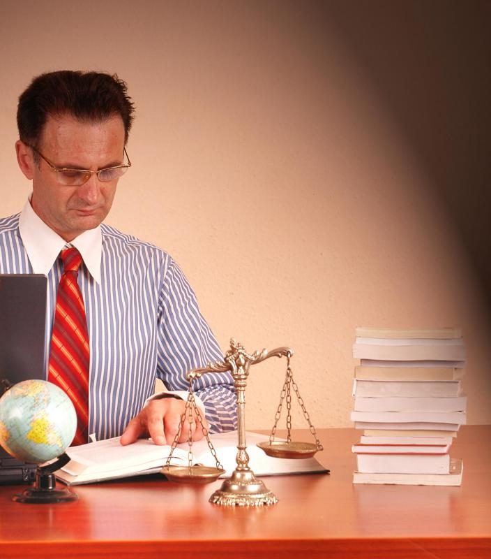 lawyers at desk - photo #36