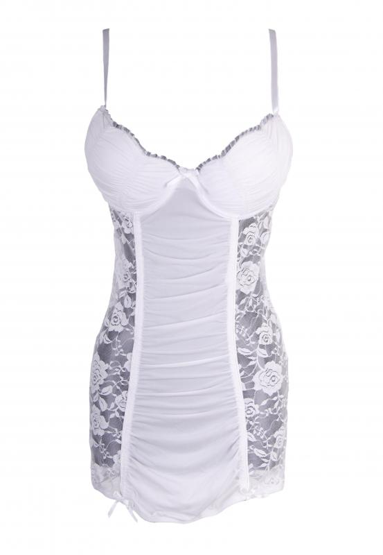 Lingerie Can Be An Evening Gift For Around The Clock Bridal Shower