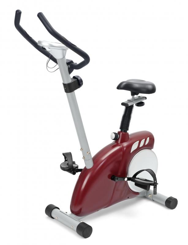What Is A Magnetic Exercise Bike With Pictures