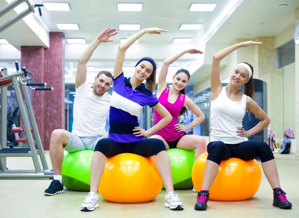 core training workouts
