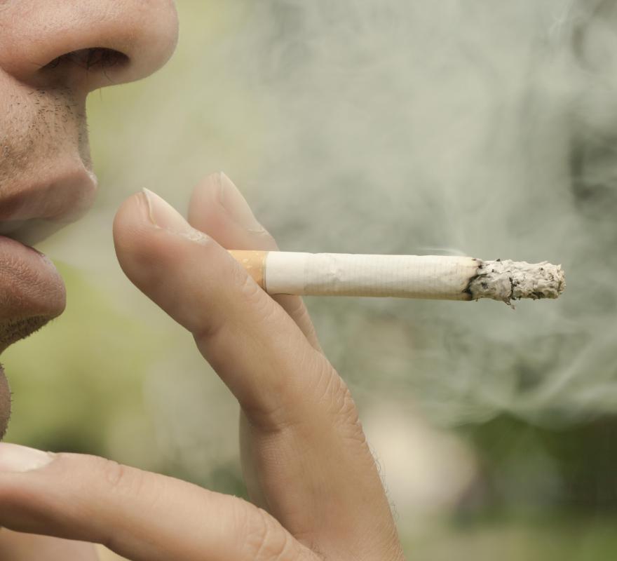 Marlboro cigarettes description