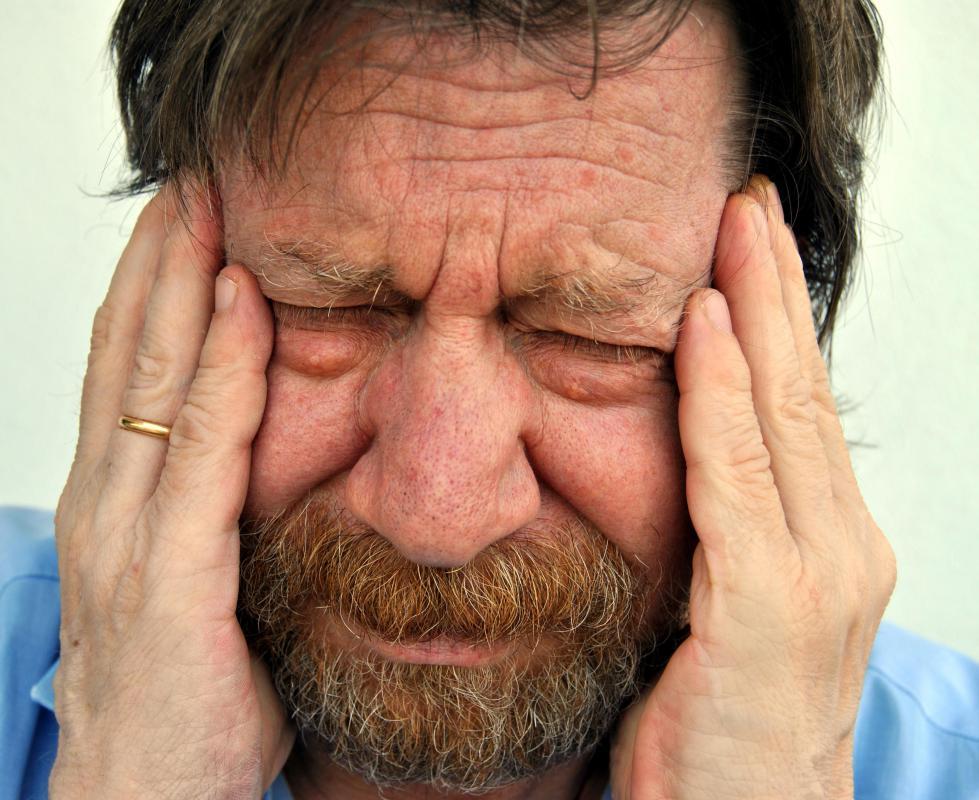 Tmj and sinusitis