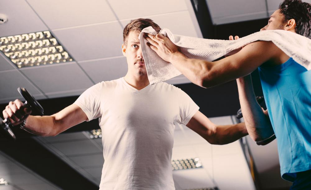 How Do I Get A Personal Training Certification With Pictures