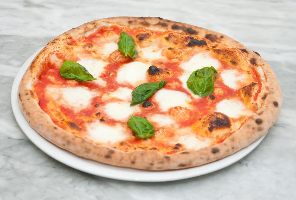 pizza bianca pizza muscheln hausgemachte pizza la pizza margherita ...
