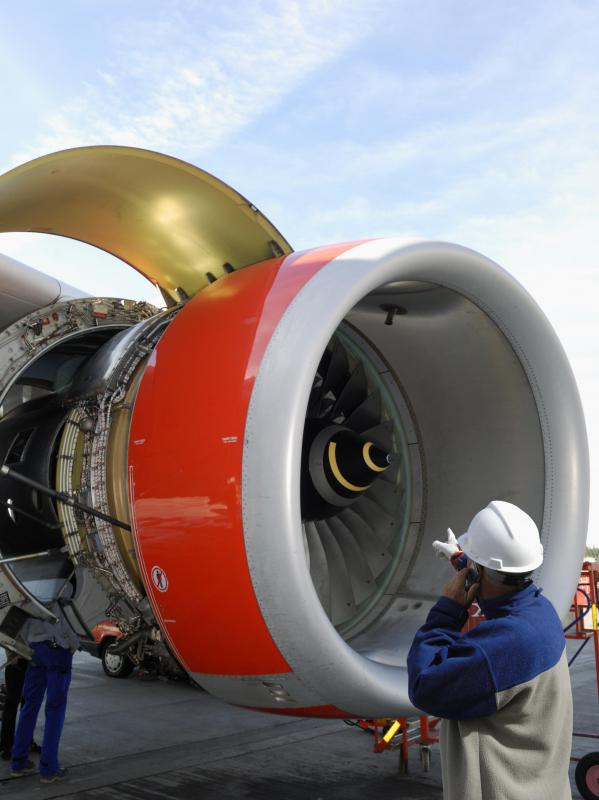 Aircraft Mechanic arts law sydney