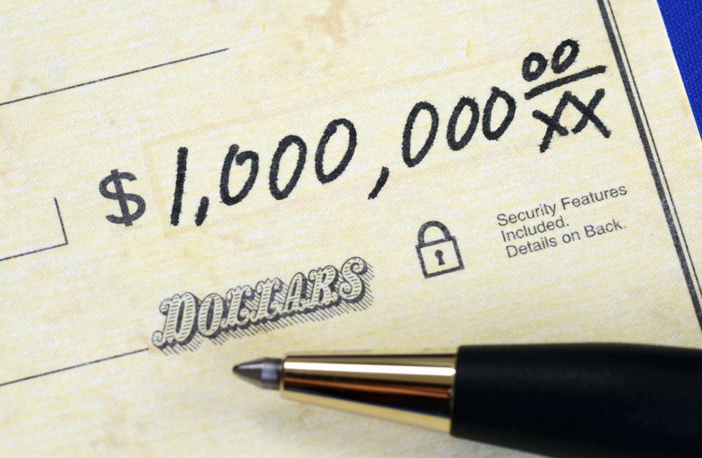 How to write 21 million