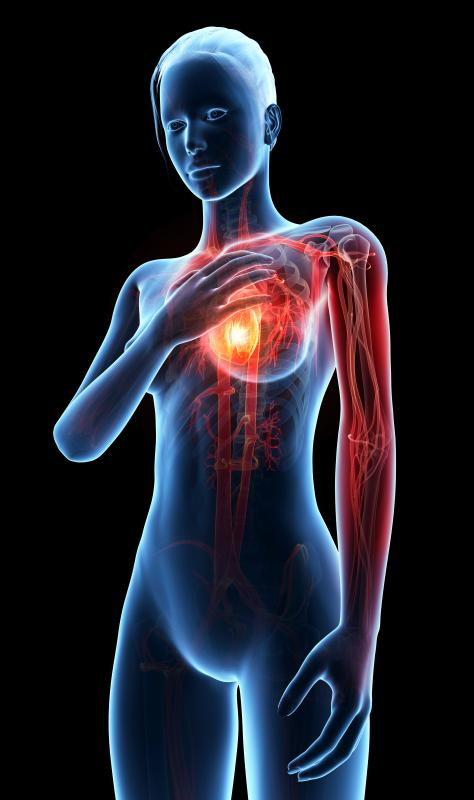What are the Most Common Causes of Stabbing Breast Pain?